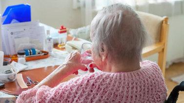 Hoivakotipalveluja tarjoavan Esperi Caren toiminnassa vakavia puutteita