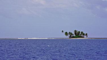 Tyynenmeren pikkuvaltiot ovat ilmastonmuutoksen ensimmäisiä uhreja