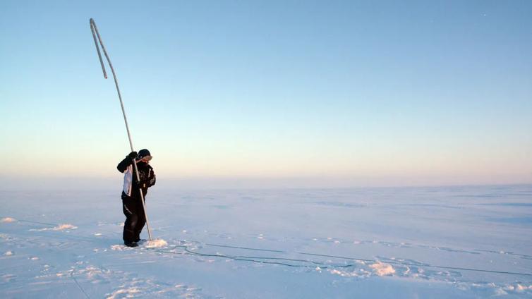 Merijää voi kadota tulevaisuudessa Suomenlahdelta