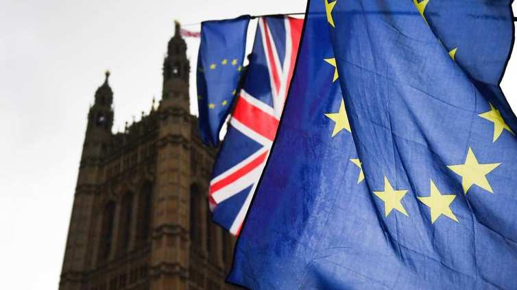 Brexitin taustat kuudessa minuutissa