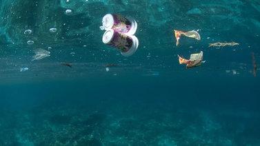Tyynenmeren saaret täyttyvät muoviroskasta