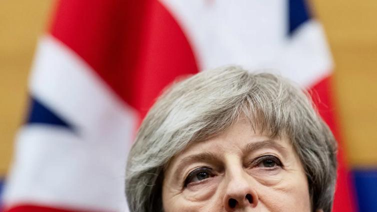 Britannian parlamentin alahuone tyrmäsi jälleen pääministeri Mayn EU-erosopimuksen