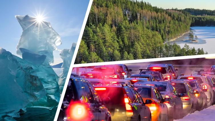 Ilmastopolitiikka jakaa eduskuntavaaliehdokkaita - kyllä ilmastokamppailulle, ei lihaverolle