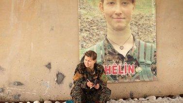 Suomalainen Avesta taistelee vapaaehtoisena Isisiä vastaan Syyriassa