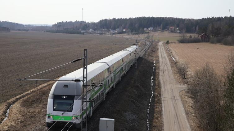Turku ja Tampere havittelevat tunnin junayhteyttä pääkaupunkiseudulle