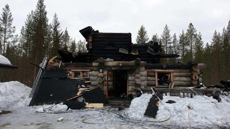 Levin tulipalo sai matkailijat kiinnittämään huomiota turvallisuuteen