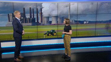 Nuoret kaipaavat luotettavaa tietoa ilmastoahdistukseen