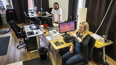 Startupit maksavat Suomessa pienintä palkkaa neljästä Pohjoismaasta