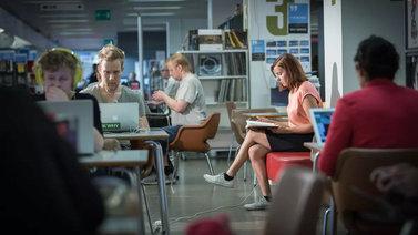 Suomalainen opintotukijärjestelmä täyttää 50 vuotta