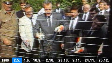 Rautaesiripun mureneminen alkoi 30 vuotta sitten
