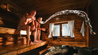 Saunan historia kivikaudelta nykyaikaan