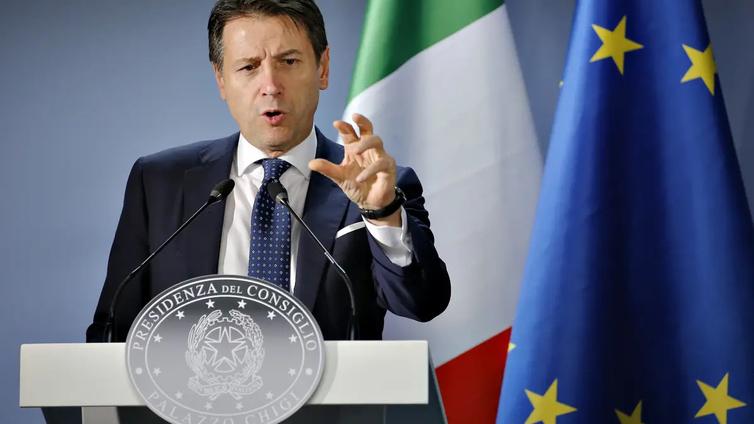 Italian hallituskriisi ja heikko talous uhkaavat euroaluetta
