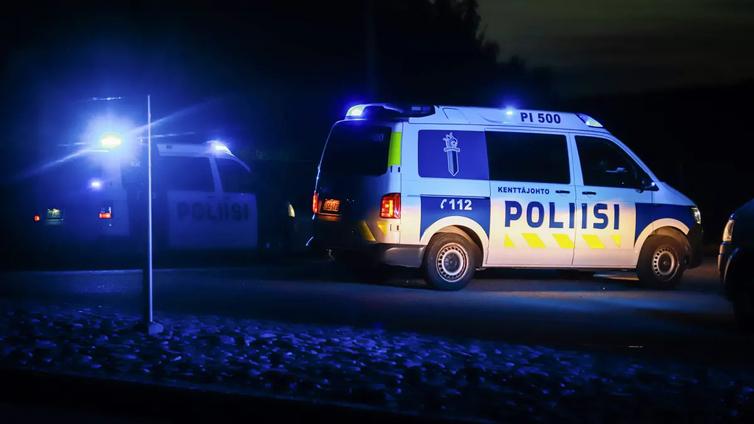 Kaksi Ruotsin kansalaista otettu kiinni Porvoon ampumistapauksessa