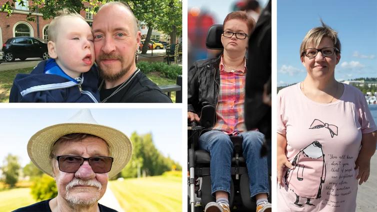 Vammaisfoorum: loukkaava kohtelu vammaisia kohtaan on yleistynyt