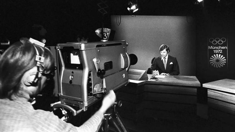 Ylen uutistoiminta täyttää 60 vuotta