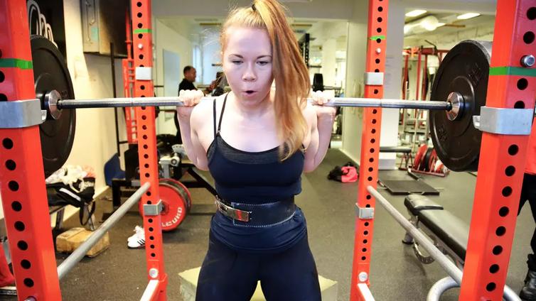 Urheilufysioterapeutti: voimaharjoittelu on apu kehon jumeihin