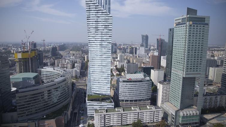 Puolasta kasvoi Euroopan talousihme