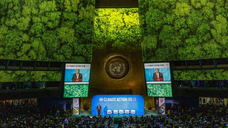 YK:n ilmastokokouksessa vaadittiin järeämpiä tekoja