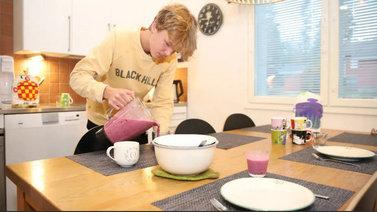 Liki 80 perhettä testaa, miten ilmastoystävällinen elämäntapa taipuu arkeen