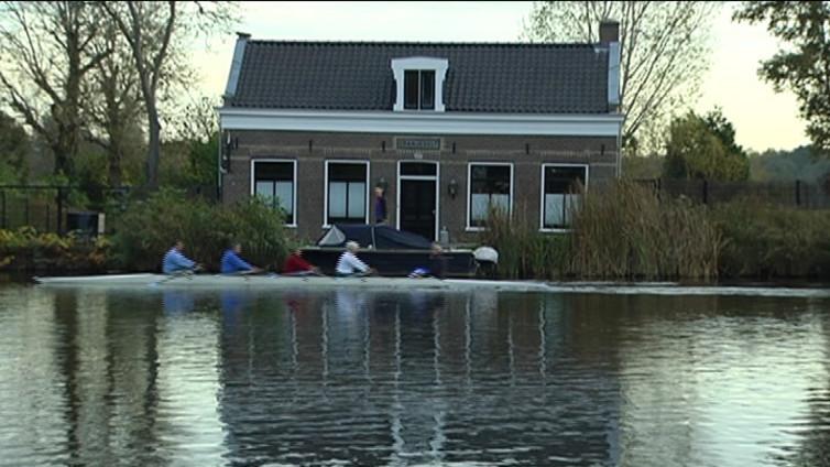 Rotterdam varautuu ilmastonmuutokseen uudenlaisilla rakentamisratkaisuilla