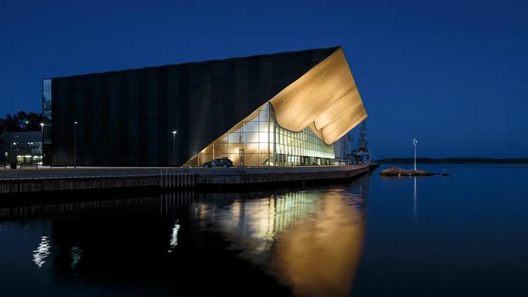 Suomalainen arkkitehtuuri kiinnostaa maailmalla, mutta vienti on vielä vaatimatonta
