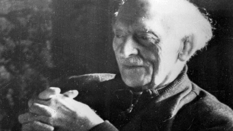 Kohuttu taiteilija Emil Nolde laajasti esillä Turussa - Hitler piti maalaria rappiotaiteilijana