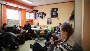 Savukoski houkuttelee uusia asukkaita Etelä-Suomesta