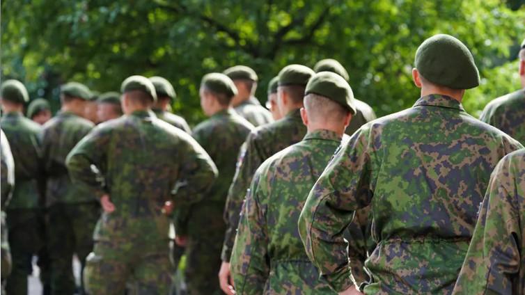 Koulukiusaaminen näkyy armeijan keskeyttämistilastoissa