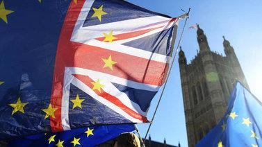 EU:n jäsenmaat hyväksyivät uuden brexit-sopimuksen