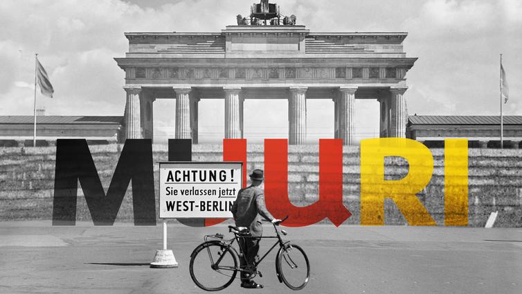 Berliinin muuri murtui 30 vuotta sitten