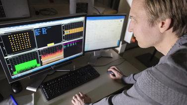 5G-teknologia tulee myös viranomaisten avuksi