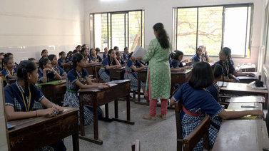 Intia motivoi lapsia oppimaan kouluruuan avulla