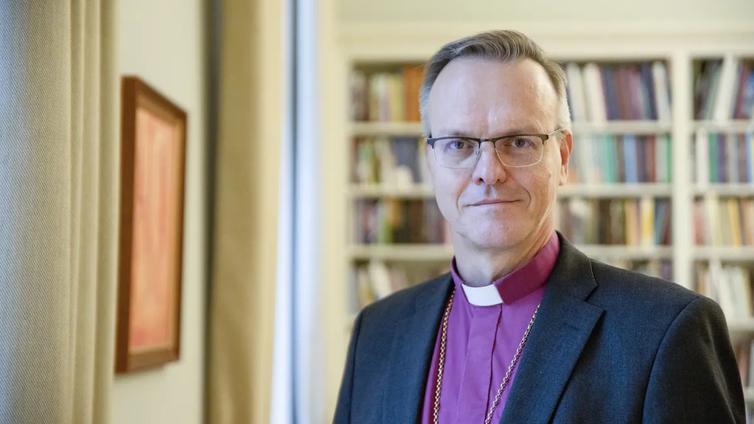 Arkkipiispa Tapio Luoma: Joulujuhlien siirtäminen pois kirkoista on ymmärrettävä ratkaisu