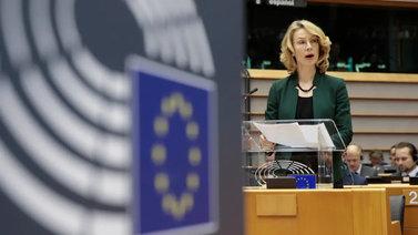 EU kritisoi Suomea: puheenjohtajamaa vetää liikaa kotiinpäin