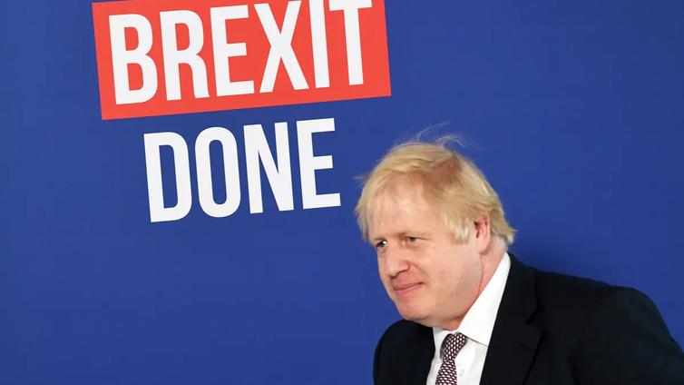 """Pohjois-Englannin """"punainen muuri"""" rakoilee – Työväenpuolueen sydänmaat haluavat EU-eron"""