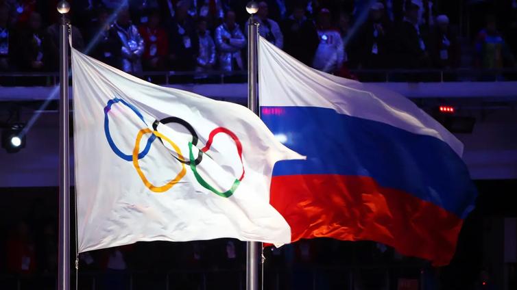Venäjä ulos kansainvälisestä huippu-urheilusta neljäksi vuodeksi
