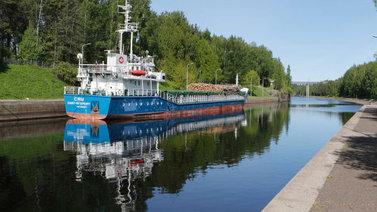 Saimaan kanavan jättiremontille etsitään uusia rahoituskeinoja