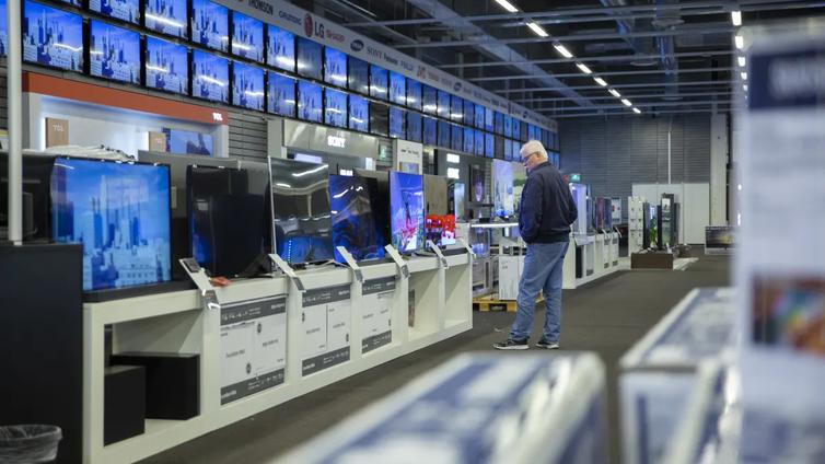 Teräväpiirtokuva tulee vihdoin koko Suomen kattavaksi antenniverkossa