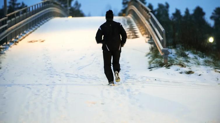 Joka kolmas suomalainen aikuinen ei harrasta vapaa-ajallaaan lainkaan liikuntaa