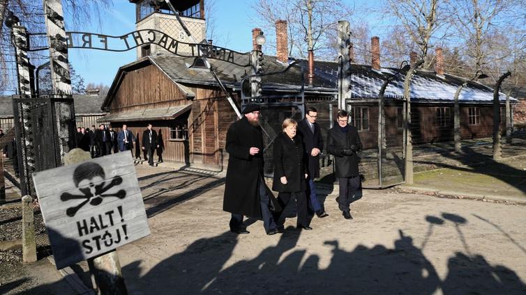 Juutalaisviha on vahvistunut Saksassa