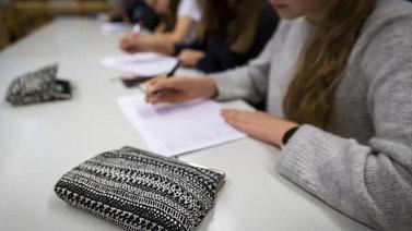 Nuorten heikot luku- ja laskutaidot haittaavat ammattiopintoja
