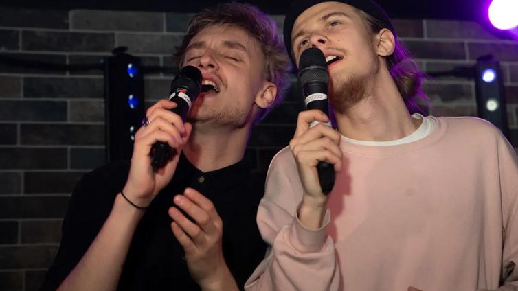Suomessa eletään uutta karaokebuumia