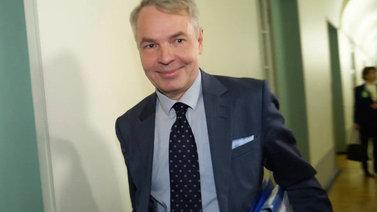 Perustuslakivaliokunta on alkanut selvittää ulkoministeri Pekka Haaviston toimintaa