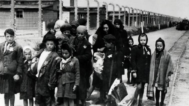 Auschwitzin keskitysleirin vapauttamisesta 75 vuotta