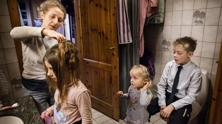 Tanskalaisessa kunnassa kokeillaan nelipäiväistä työviikkoa