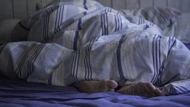Ihmisten yöunen lyheneminen on maailmanlaajuinen ilmiö