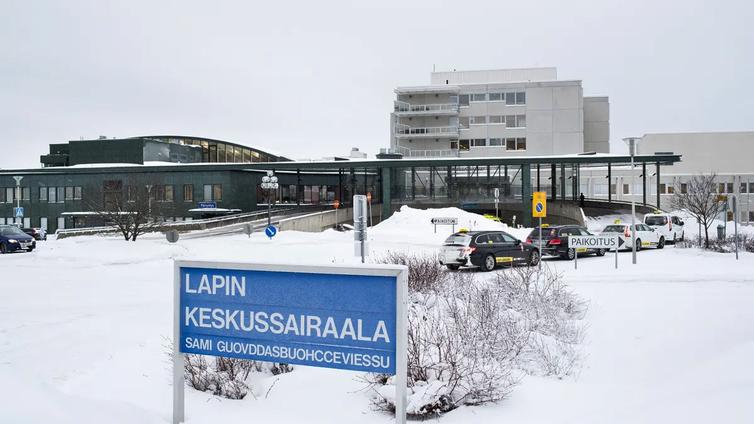 Suomessa todettiin ensimmäinen koronavirustartunta