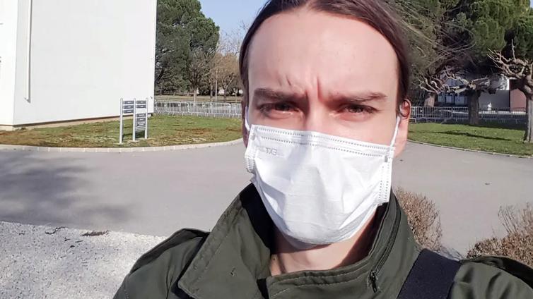 Suomalainen opiskelija evakuoitiin Wuhanista Ranskaan