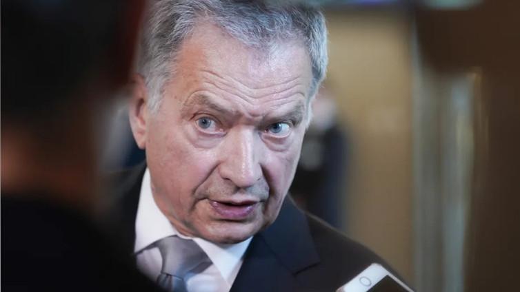 Presidentti Niinistö kehotti valtiopäivien avajaisissa torjumaan rasismia ja juutalaisvastaisuutta