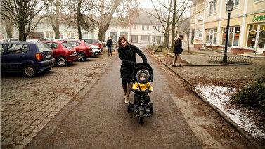 Unkari ratkoo väestökatoa perhe-eduilla